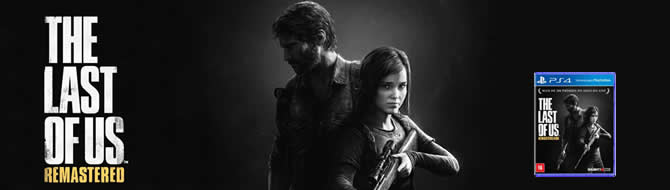 The Last of US Re