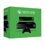 Xbox One 500 GB com Kinect