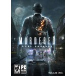 Murdered - Soul Suspect - PC - Mídia Digital