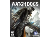 Watch Dogs - PC - Mídia Digital