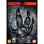 Evolve - PC - Mídia Digital