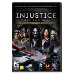 Injustice: Gods Among Us Ultimate Edition - PC - Mídia Digital
