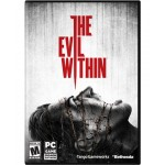 The Evil Within - PC - Mídia Digital