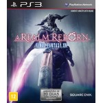 Final Fantasy XIV A Realm Reborn - PS3
