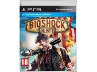 Bioshock Infinite - PS3