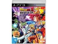 Dragon Ball Z: Battle Of Z - PS3