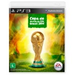 Copa do Mundo Fifa Brasil 2014 - PS3