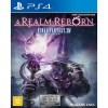 Final Fantasy XIV A Realm Reborn - PS4