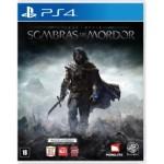 Terra-Média: Sombras de Mordor - PS4