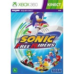 Sonic Free Riders - Xbox 360 Kinect