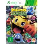 Pac-Man e as Aventuras Fantasmagóricas 2 - Xbox 360