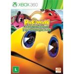 Pac-Man e as Aventuras Fantasmagóricas - Xbox 360