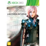 Lightning Returns FF XIII - Xbox 360