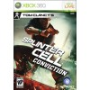 Tom Clancys Splinter Cell: Conviction - Xbox 360