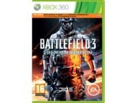 Battlefield 3 Premium Edition  - Xbox 360