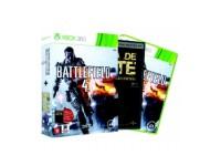 Battlefield 4 Edição Limitada - Xbox 360