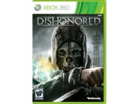 Dishonored + DLC - Xbox 360