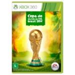 Copa do Mundo Fifa Brasil 2014 - Xbox 360