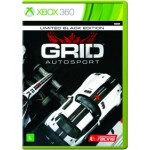 Grid Autosport Limited Black Edition - Xbox 360