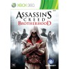 Assassins Creed Brotherhood (Manual em Português) - Xbox 360