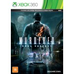 Murdered - Soul Suspect - Xbox 360