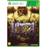 Ultra Street Fighter 4 - Xbox 360