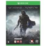 Terra-Média: Sombras de Mordor - Xbox One