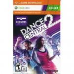Dance Central 2 - Xbox 360 Kinect - Mídia Digital