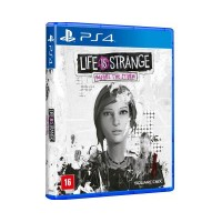 Life is Strange: Before the Storm - PS4
