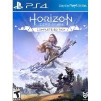 Horizon Zero Dawn Complete Edition - PS4 - Mídia Digital