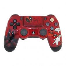PlayStation 4 Controle Casual - DeadPool 2