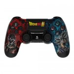 PlayStation 4 Controle Casual - Dragon Ball Super Jiren vs Goku