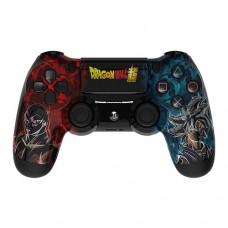 PlayStation 4 Controle Casual - Dragon Ball Super Jiren vs Goku