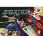 Starfox 64 - N64