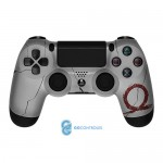PlayStation 4 Controle Casual - New God Of War