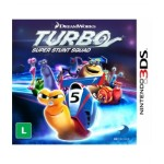 Turbo: Super Stunt Squad - 3DS