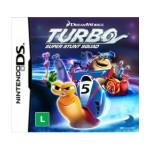 Turbo: Super Stunt Squad - NDS