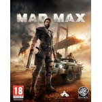 Mad Max - PC - Mídia Digital