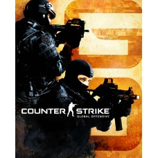 Counter-Strike: Global Offensive - PC - Mídia Digital