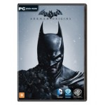Batman Arkham Origins - PC - Mídia Digital