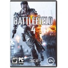 Battlefield 4 - PC - Mídia Digital
