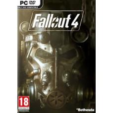 Fallout 4 - PC - Mídia Digital
