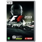Formula 1 2013 - PC - Mídia Digital