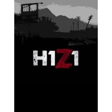 H1Z1 (incl. Acesso Antecipado) - PC - Mídia Digital