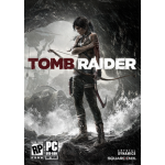 Tomb Raider - PC - Mídia Digital