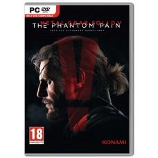Metal Gear Solid V: The Phantom Pain - PC - Mídia Digital
