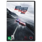 Need For Speed Rivals - PC - Mídia Digital