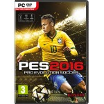Pro Evolution Soccer 2016 - PC - Mídia Digital