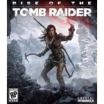 Rise of the Tomb Raider - PC - Mídia Digital