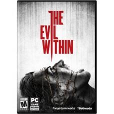 The Evil Within - PC - Mídia Digital